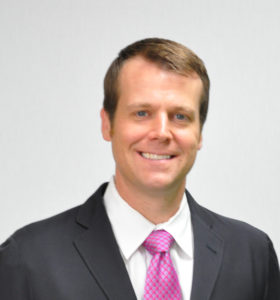 Dr. Christopher Finnell, Bariatric Surgeon