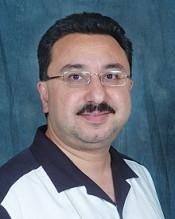 Fardin S. Djafari, MD