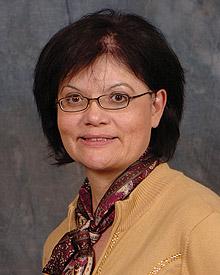 Ruth E. Gonzalez, MD