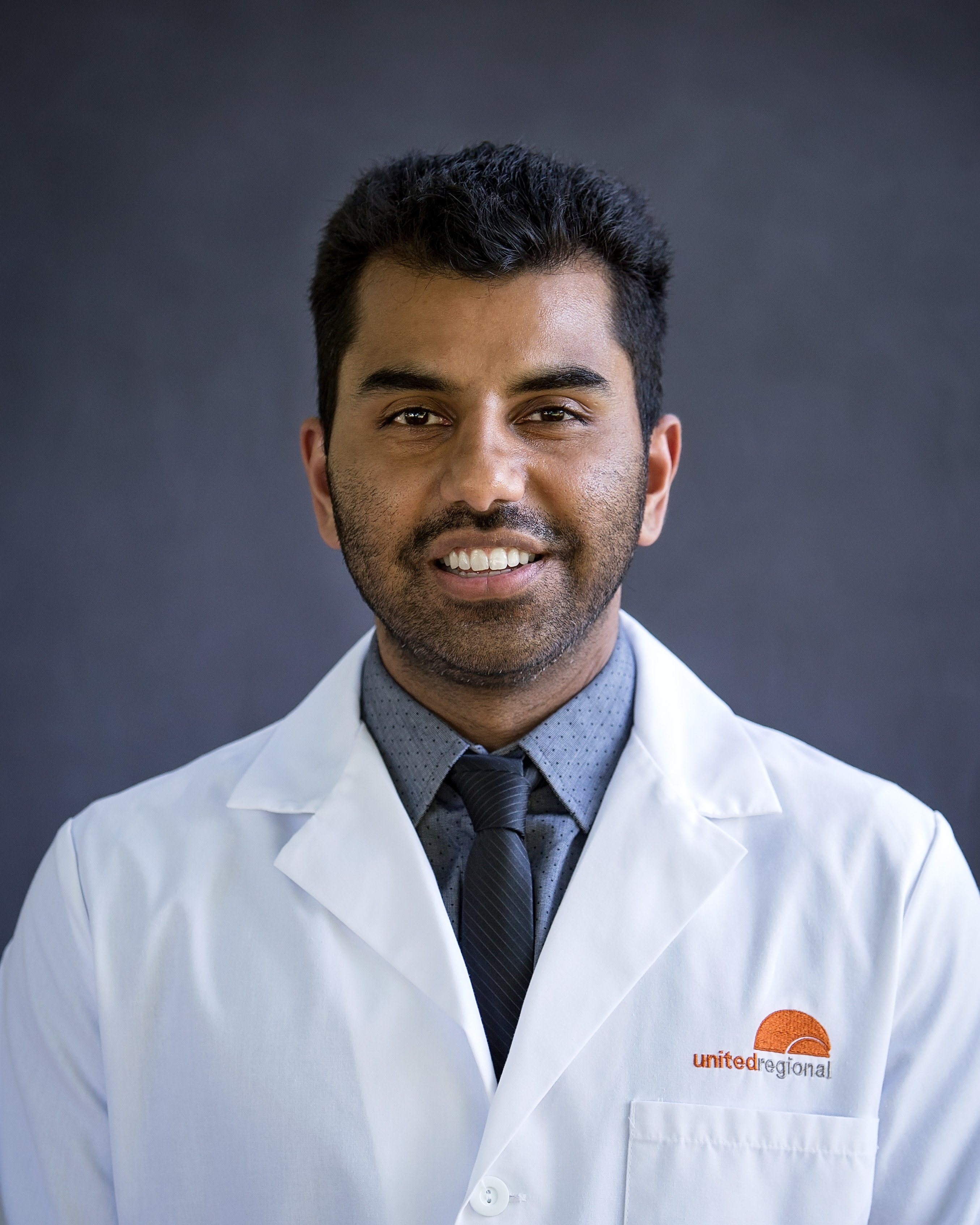Darpan Kumar - United Regional Health Care System