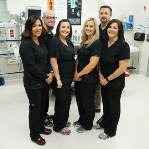 Trauma Staff - United Regional Health Care System