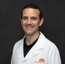 Edward Walker, MD