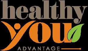 healthy you advantage logo